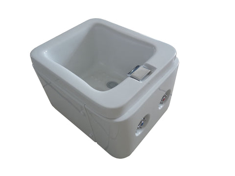 Touch America FOOT TUB 31070-TUB