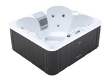 Canadian Spa Company Gander 4 Person Spa KH-10099- IN STOCK