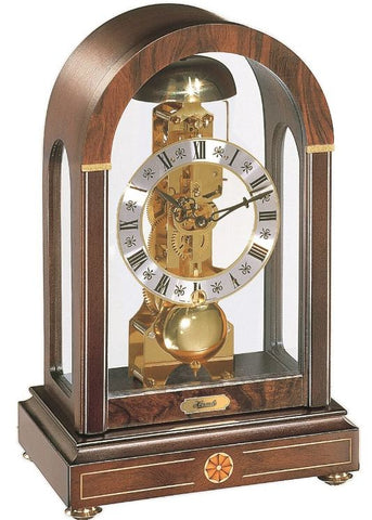 Hermle Stratford Table Clock
