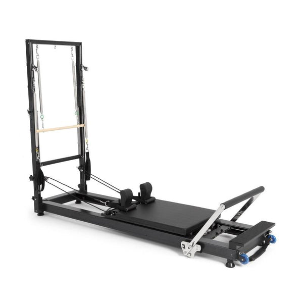 Elina Pilates Aluminium Reformer HL 1 with Tower ELN 400001