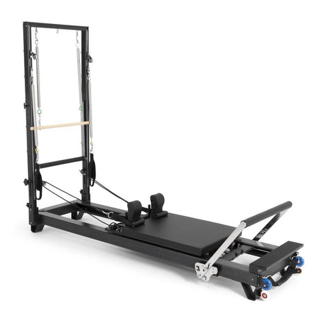 Elina Pilates Aluminium Reformer HL2 with Tower ELN 400002