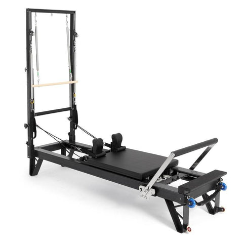 Elina Pilates Aluminium Reformer HL3 with Tower ELN 400003