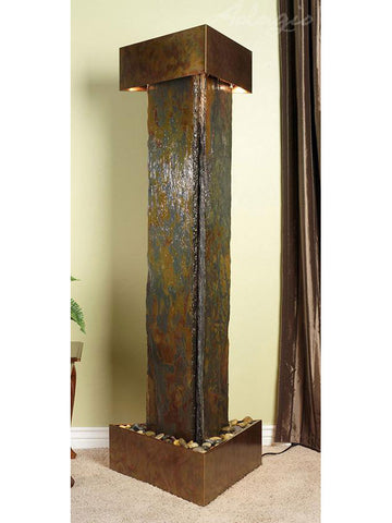 Adagio Water Features ARTESIAN SPRINGS Freestanding Fountain