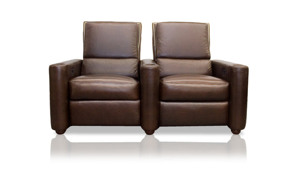 Bass Motorized Home Theater Seating Signature Series Barcelona - Perla Series
