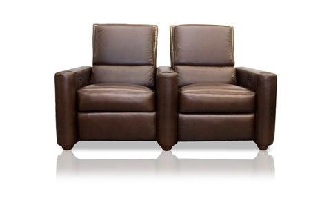 Bass Motorized Home Theater Seating Signature Series Barcelona - Luxan Series