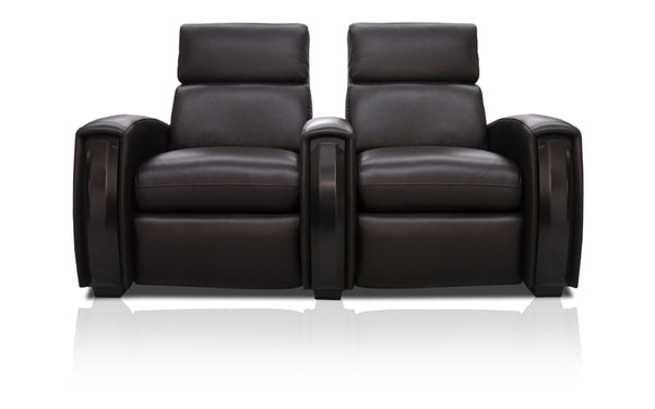 Bass Motorized Home Theater Seating Signature Series Corsica - Royalton Series