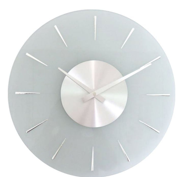 Hermle Finley GLass Wall Clock