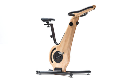 NOHRD Fitness Exercise Bike