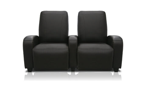 Bass Motorized Home Theater Seating Signature Series Milan - Luxan Series