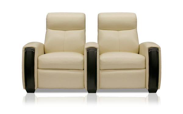 Bass Motorized Home Theater Seating Signature Series Monaco - Luxtan Series