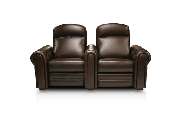 Bass Motorized Home Theater Seating Signature Series Palermo - Luxan Series