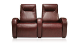 Bass Motorized Home Theater Seating Signature Series St. Tropez - Luxan Series