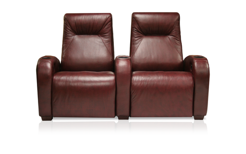 Bass Motorized Home Theater Seating Signature Series St. Tropez - Royalton Series