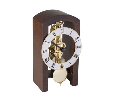 Hermle Patterson Contemporary Table Clock