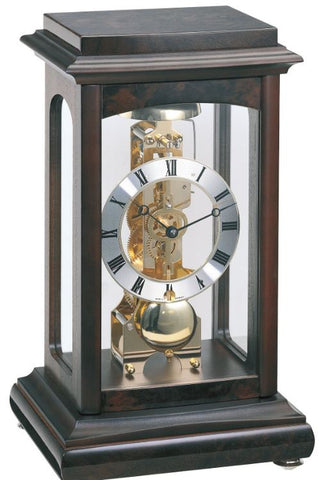 Hermle Winchester Table Clock