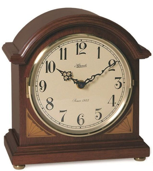Hermle Windfall Barrister Clock