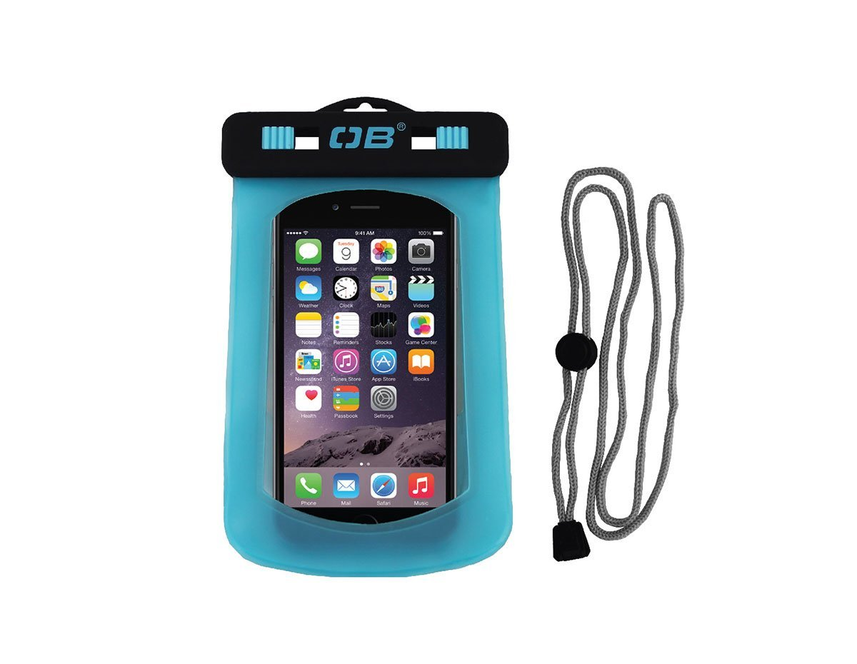 OverBoard Waterproof iPhone Case