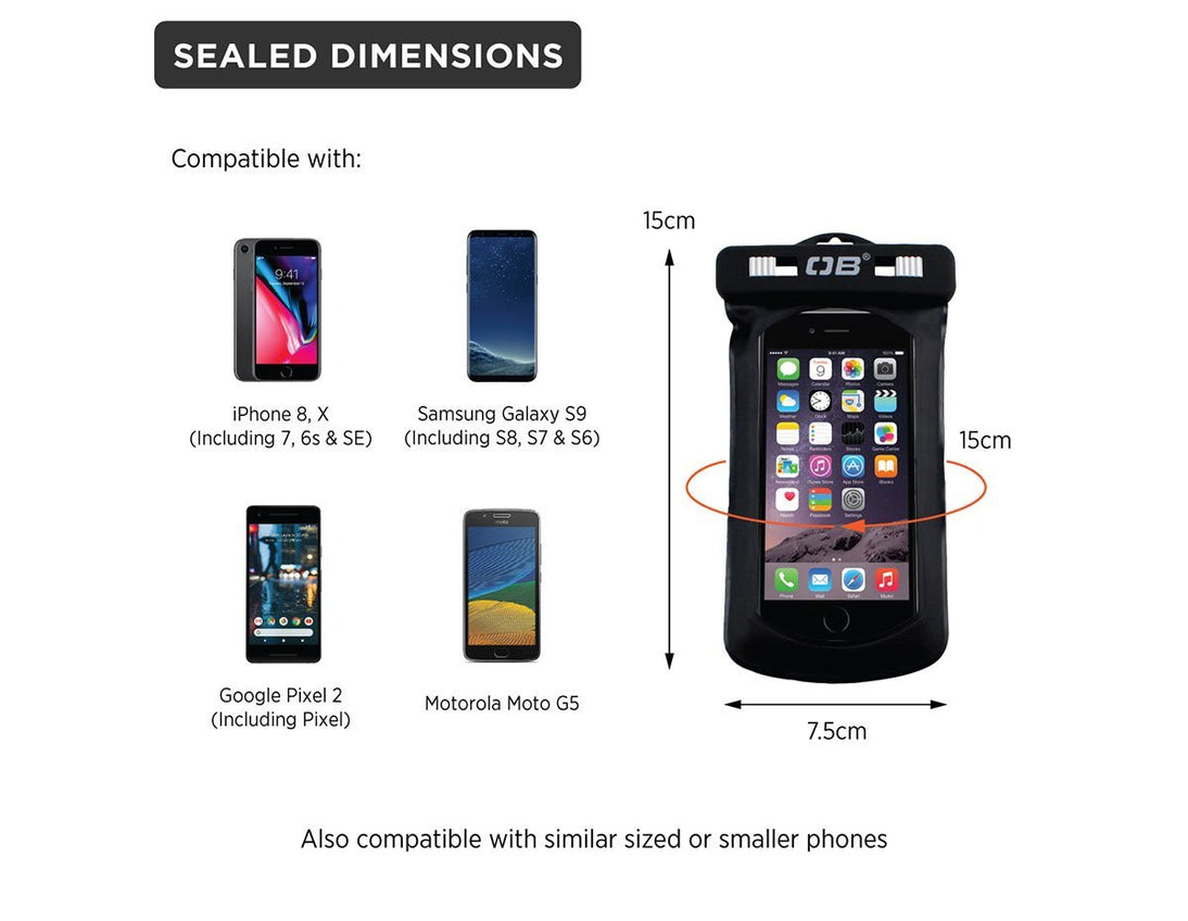 Waterproof iPhone Case