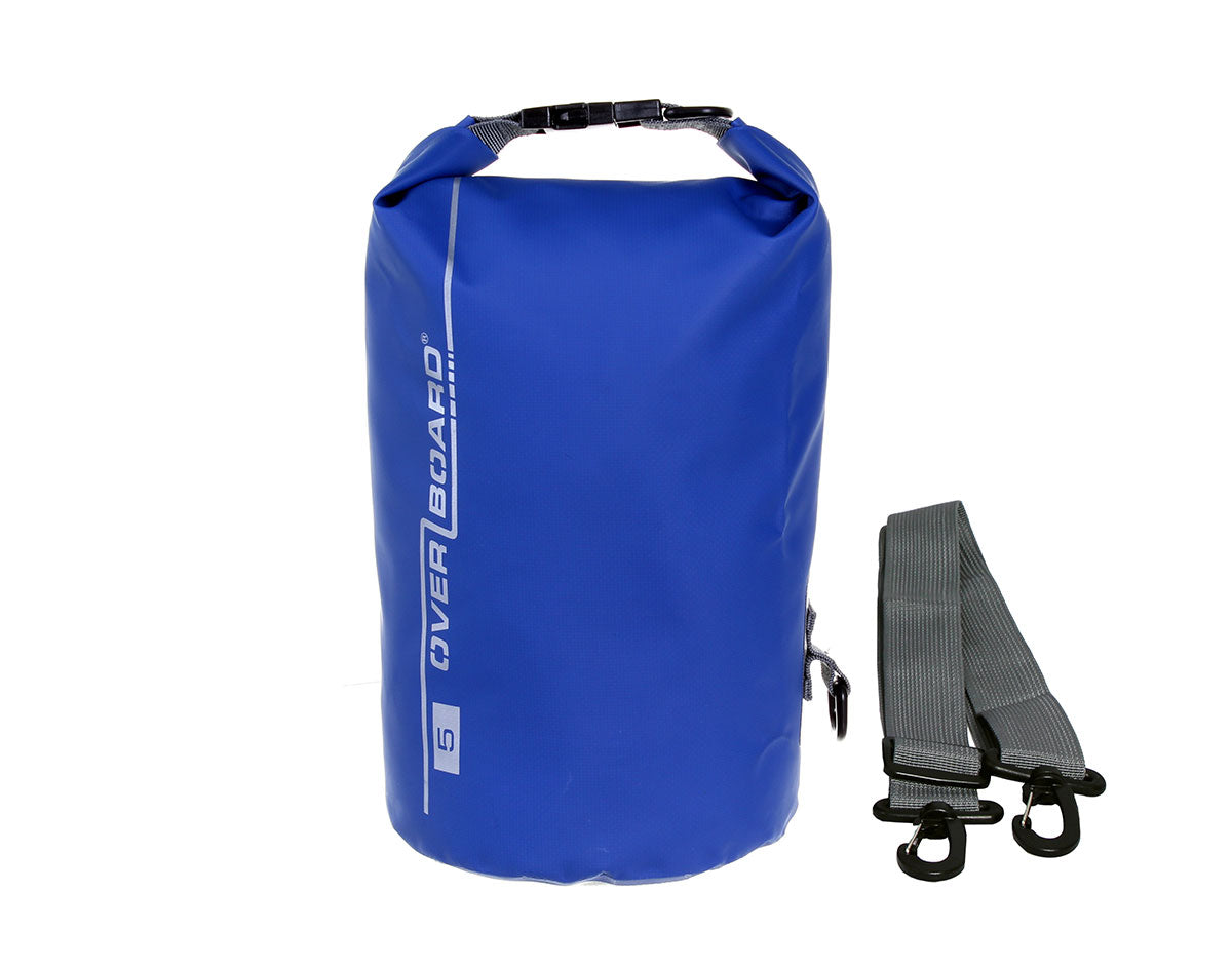 OverBoard Waterproof Dry Tube Bag - 5 litres | OB1001B