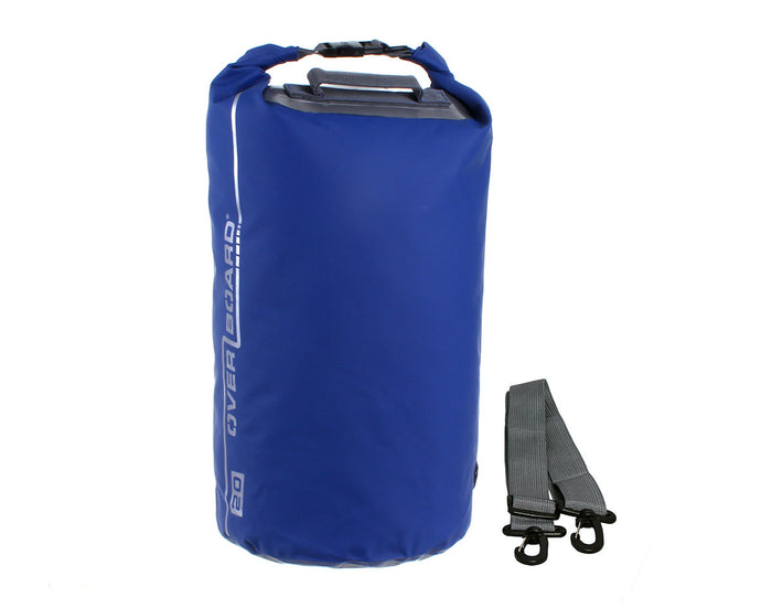 OverBoard Waterproof Dry Tube Bag - 20 Litres