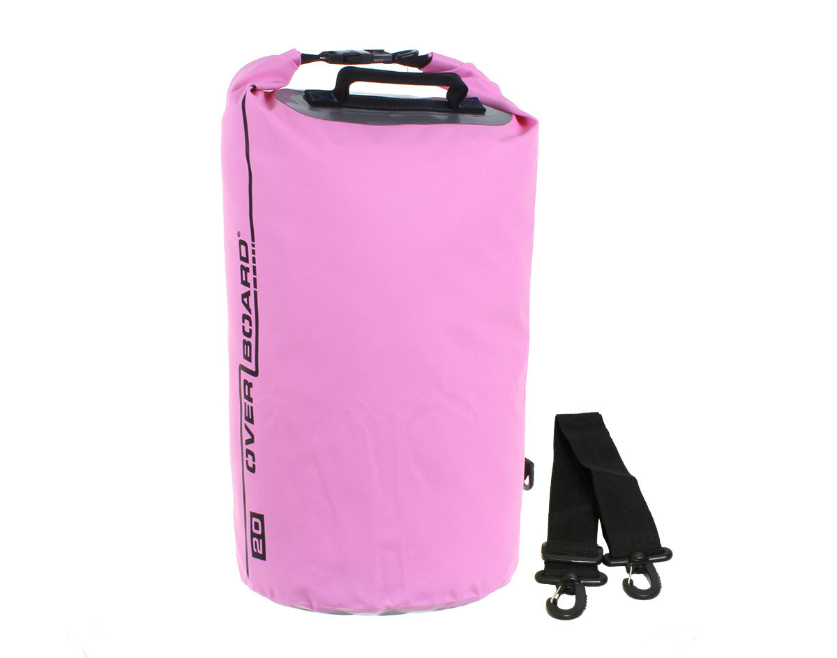 OverBoard Waterproof Dry Tube Bag - 20 Litres | OB1005P
