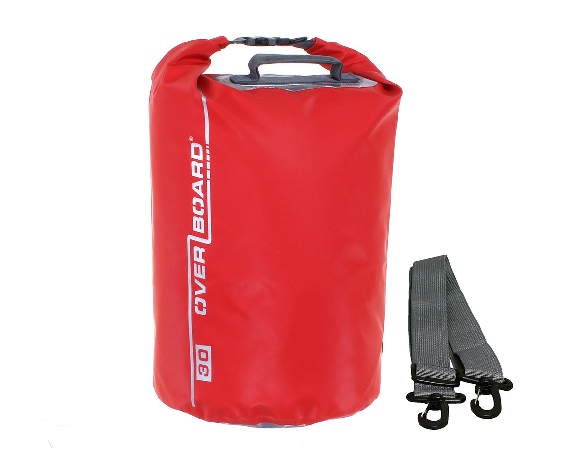 OverBoard Waterproof Dry Tube Bag - 30 Litres | OB1006R