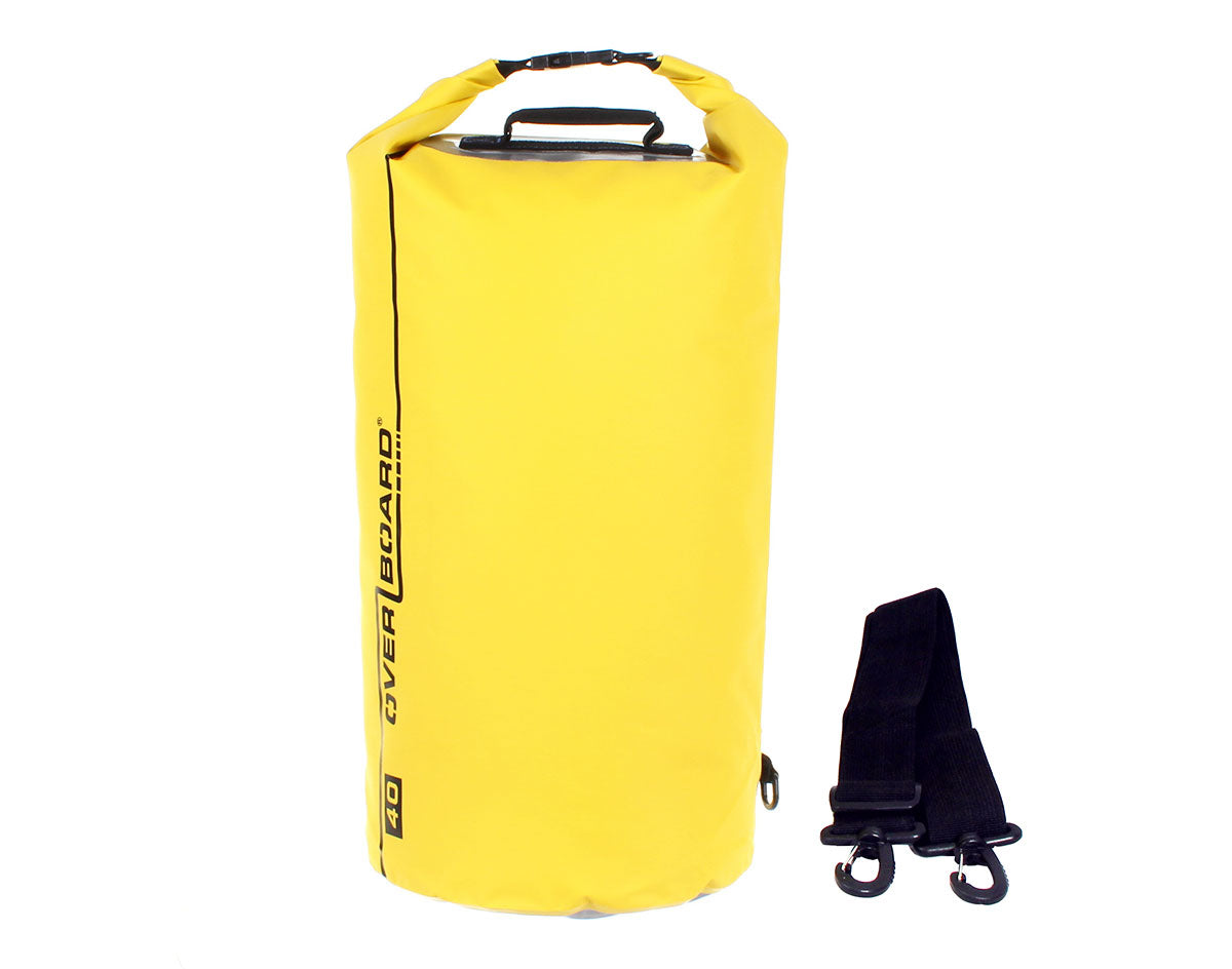 OverBoard Waterproof Dry Tube Bag - 40 Litres | OB1007Y