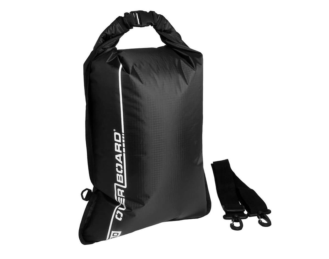 Waterproof Dry Flat Bag - 30 Litres