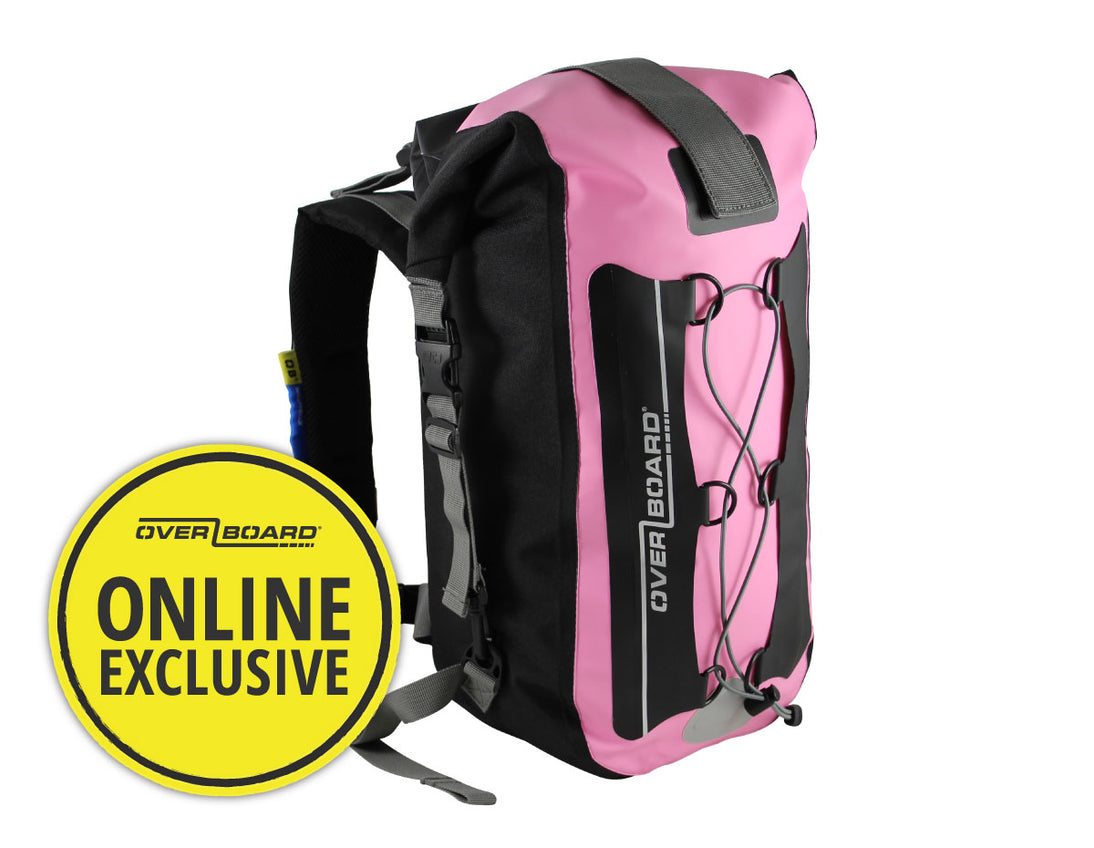 Waterproof Backpack - 20 Litres