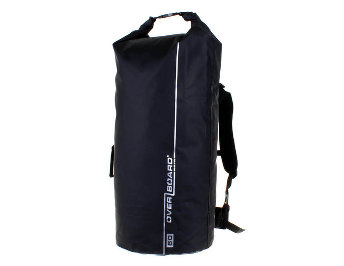 OverBoard 60 Litre Waterproof Backpack Dry Tube