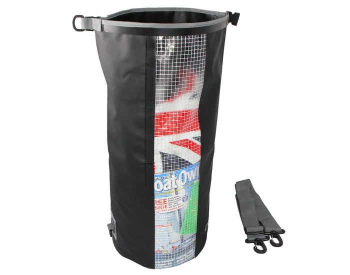 OverBoard Waterproof Window Dry Tube Bag - 30 Litres