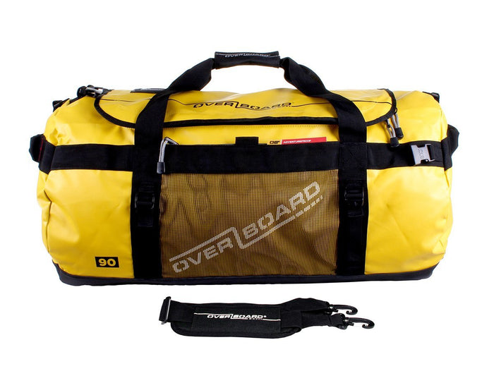 OverBoard Adventure Duffel Bag - 90 Litres