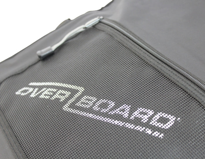 Pro-Light Waterproof Messenger Bag