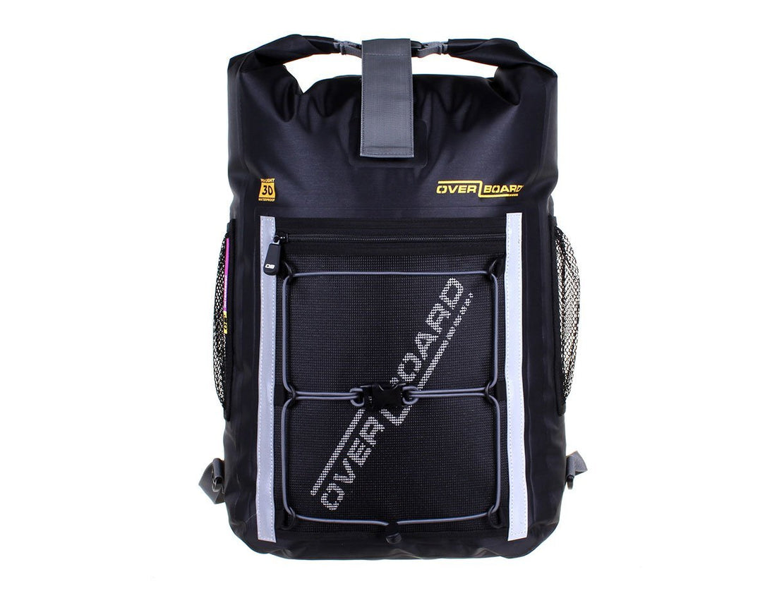 Pro-Light Waterproof Backpack - 30 Litres