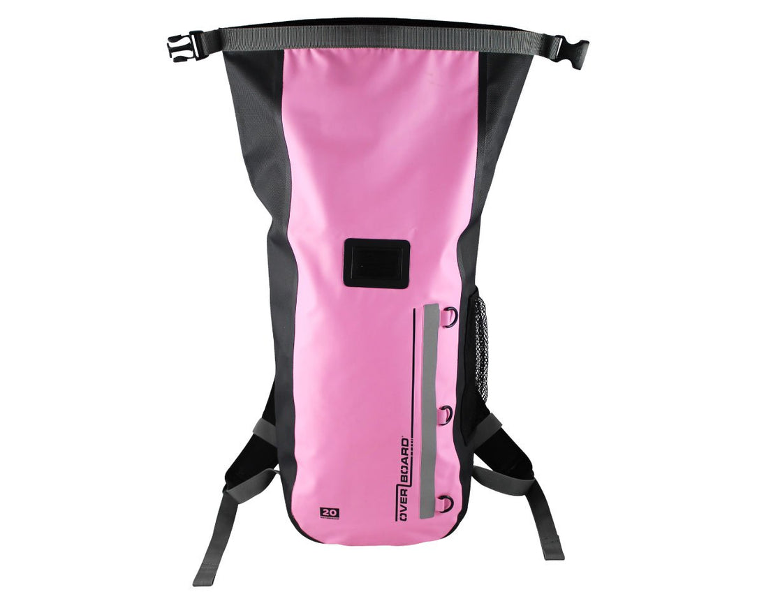 Classic Waterproof Backpack - 20 Litres
