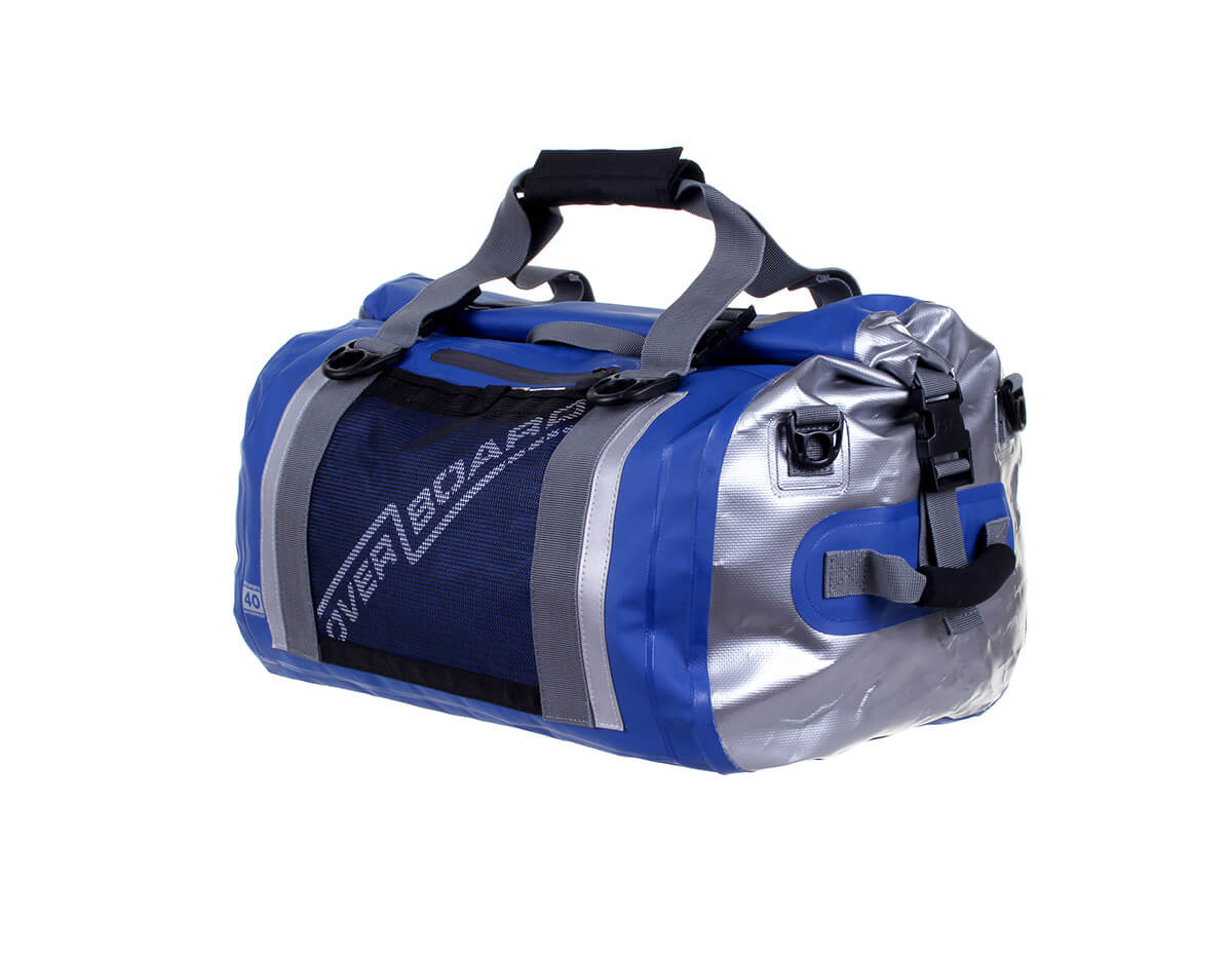 OverBoard Pro-Sports Waterproof Duffel Bag - 40 Litres | OB1153B