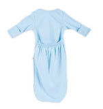 quick-change roo gown™, in Moon & Back blue