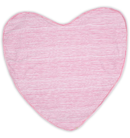 4-in-one big love blanket™, in pinkie stripe