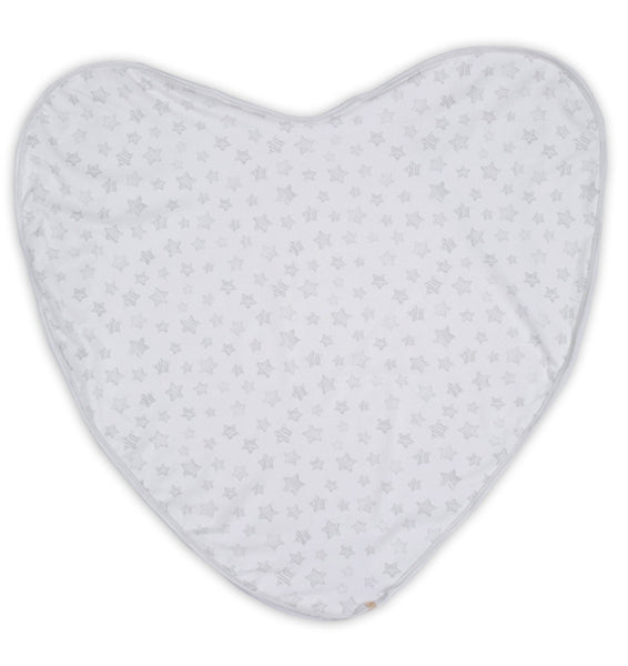 4-in-one big love blanket, in starry
