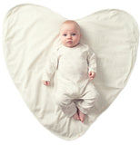 4-in-one big love blanket, in sugar plum