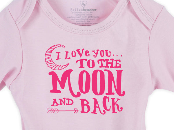 quick-change roo gown™, in Moon & Back pink