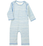 quick-change romper™ - ultramarine stripe