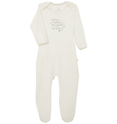quick-change footie™ in Twinkle Twinkle My Moon My Stars - NEW!!