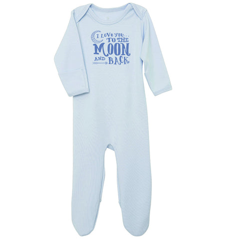 quick-change footie™ in Moon & Back - NEW!!