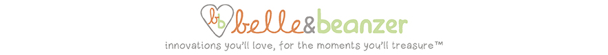 belle&beanzer - innovations you'll love, for the moments you treasure