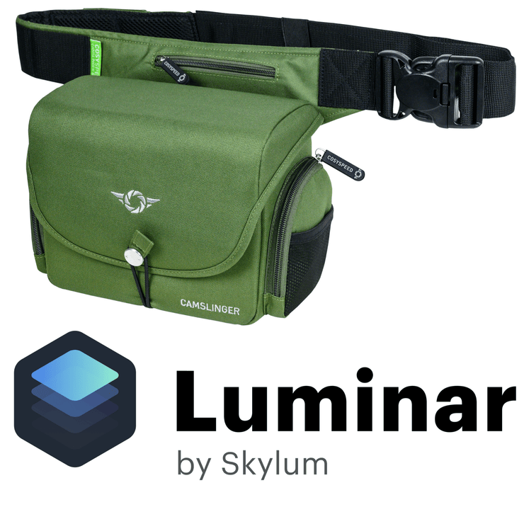 COSYSPEED LUMINAR BUNDLE