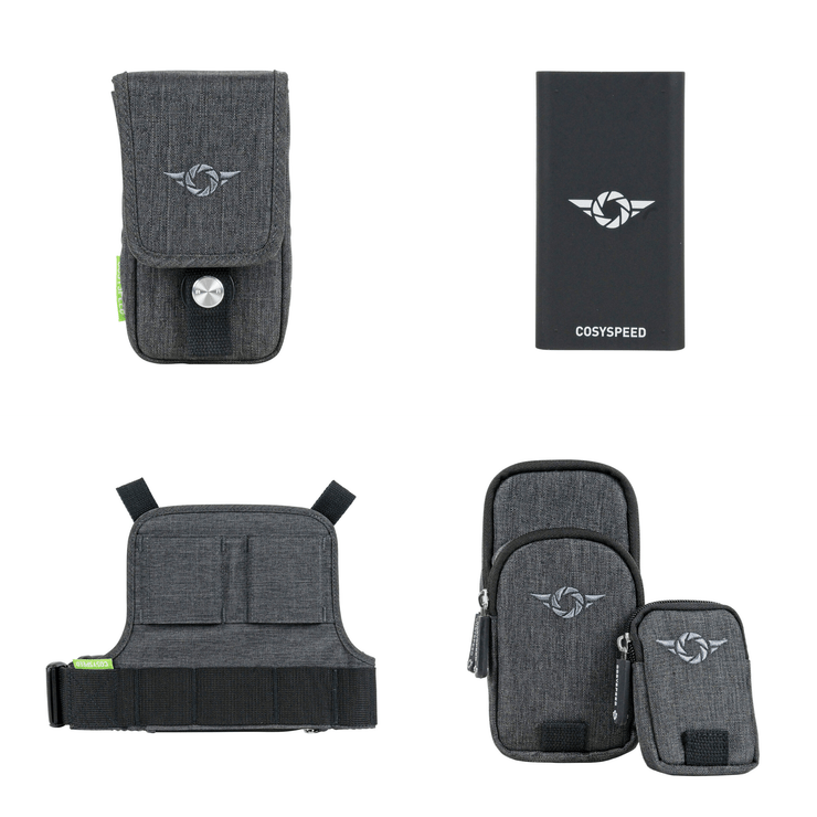 PHONESLINGER Power Kit