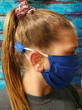 Adult Face Mask - With Headband - Everyday Essential Oil