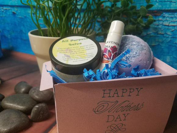 Mothers Day Gift Set - Everyday Essential Oil