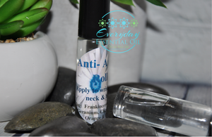 Anti-Anxiety Roller - Everyday Essential Oil